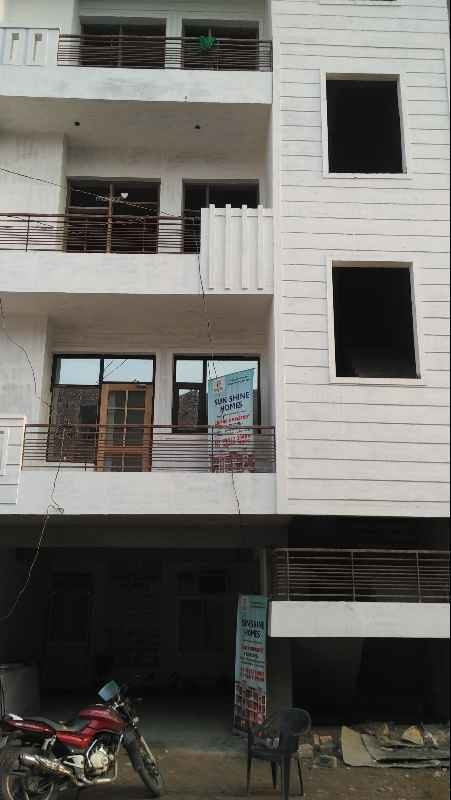 900 sq ft 2BHK 2BHK+2T (900 sq ft) + Store Room Property By Nirmaaninfratech In Project, Zirakpur