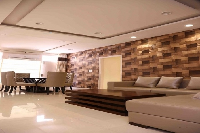 1350 sq ft 3BHK 3BHK+2T (1,350 sq ft) Property By Nirmaaninfratech In Greens 2, Zirakpur