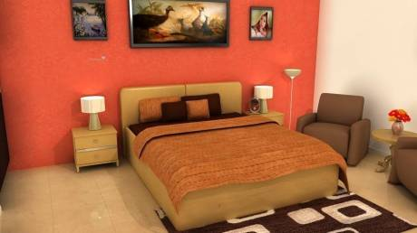 1350 sqft, 3 bhk Apartment in Builder Project Gazipur, Chandigarh at Rs. 35.0000 Lacs