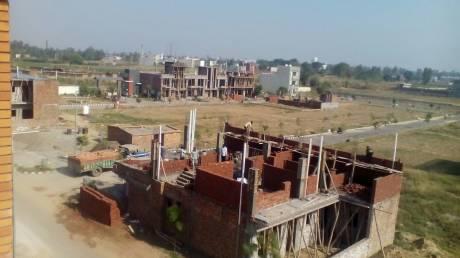 540 sqft, Plot in GBP Rosewood Estate Apartment Gulabgarh, Dera Bassi at Rs. 10.2000 Lacs