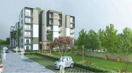 1350 sqft, 3 bhk Apartment in Builder high rise Zirakpur, Mohali at Rs. 32.5000 Lacs
