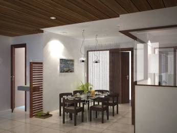 1350 sqft, 2 bhk Apartment in Builder Project NAC Zirakpur, Chandigarh at Rs. 34.1200 Lacs