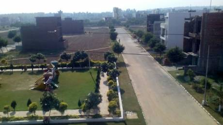 2250 sqft, Plot in GBP Rosewood Estate Apartment Gulabgarh, Dera Bassi at Rs. 44.1110 Lacs