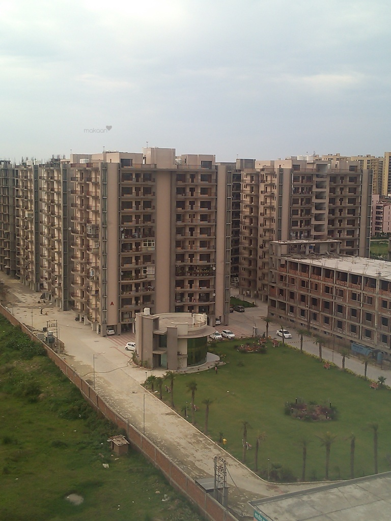 1800 sq ft 3BHK 3BHK+3T (1,800 sq ft) + Pooja Room Property By Nirmaaninfratech In victoria height, Sector 20 Panchkula