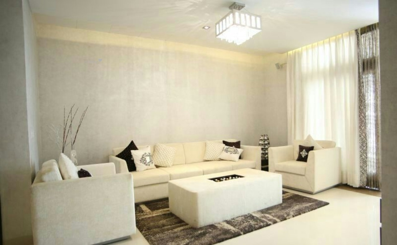 1385 sq ft 2BHK 2BHK+2T (1,385 sq ft) + Study Room Property By Nirmaaninfratech In Escon Arena, Ambala Highway