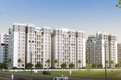 1099 sqft, 2 bhk Apartment in Vilas Javdekar Yashwin Sus, Pune at Rs. 13000