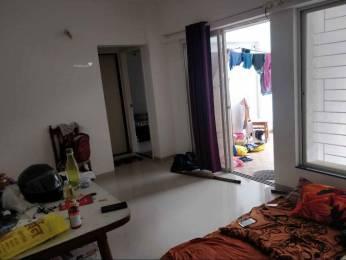 651 sqft, 1 bhk Apartment in Vilas Javdekar Yashwin Sus, Pune at Rs. 11000