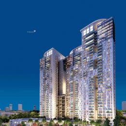 2800 sqft, 3 bhk Apartment in Karle Town Centre Zenith Nagawara, Bangalore at Rs. 2.4500 Cr