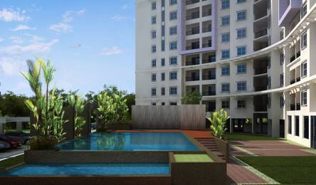1938 sqft, 3 bhk Apartment in Brigade Altamont Narayanapura on Hennur Main Road, Bangalore at Rs. 31000