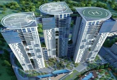 2400 sqft, 3 bhk Apartment in Karle Zenith Residences Nagavara, Bangalore at Rs. 2.1500 Cr