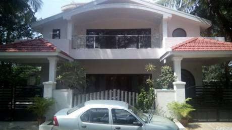 3150 sqft, 4 bhk Villa in Ferns Residency Narayanapura on Hennur Main Road, Bangalore at Rs. 3.5000 Cr