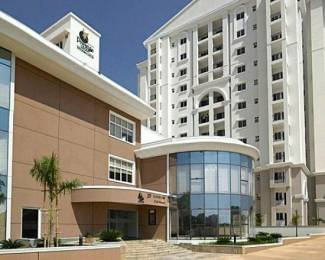 1887 sqft, 3 bhk Apartment in Prestige Kensington Gardens Jalahalli, Bangalore at Rs. 1.1000 Cr