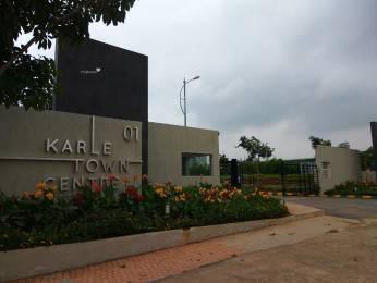2428 sqft, 3 bhk Apartment in Karle Town Centre Zenith Nagawara, Bangalore at Rs. 70000