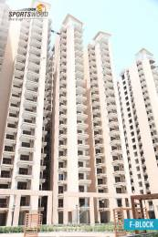 1700 sqft, 3 bhk Apartment in Gaursons Sports Wood Sector 79, Noida at Rs. 87.0000 Lacs