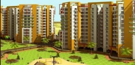 825 sqft, 2 bhk Apartment in KDP Grand Savanna Raj Nagar Extension, Ghaziabad at Rs. 31.0000 Lacs