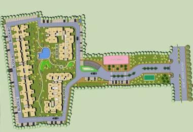 985 sqft, 2 bhk Apartment in Ascent Satya Ville de Raj Nagar Extension, Ghaziabad at Rs. 30.0000 Lacs