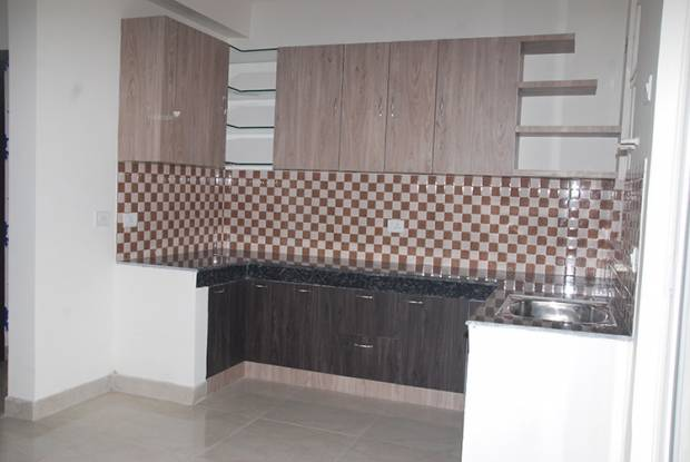 1095 sqft, 2 bhk Apartment in Builder Project NH 24 Highway, Ghaziabad at Rs. 27.3625 Lacs