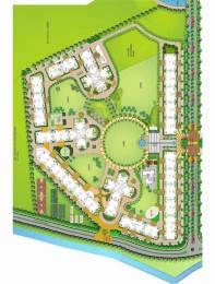1725 sqft, 3 bhk Apartment in Crossings Infra Crossing Republik, Ghaziabad at Rs. 9000