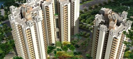 1285 sqft, 2 bhk Apartment in Assotech The Nest Crossing Republik, Ghaziabad at Rs. 42.0000 Lacs