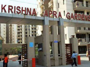 1698 sqft, 3 bhk Apartment in Mapsko Krishna Apra Gardens Vaibhav Khand, Ghaziabad at Rs. 1.1000 Cr