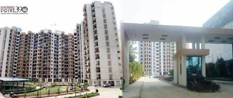 1297 sqft, 3 bhk Apartment in Panchsheel Primrose Shastri Nagar, Ghaziabad at Rs. 42.2000 Lacs