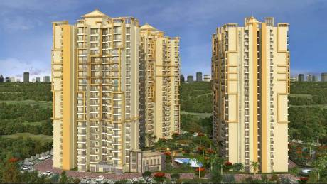 1625 sqft, 3 bhk Apartment in Builder Project NH 24 Highway, Ghaziabad at Rs. 48.0400 Lacs