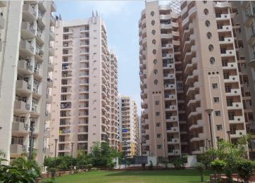 1675 sqft, 3 bhk Apartment in Gardenia Square II Crossing Republik, Ghaziabad at Rs. 56.0000 Lacs