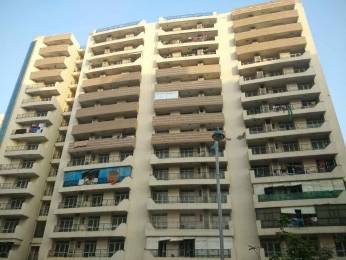 1225 sqft, 2 bhk Apartment in Dreamland The Willows Crossing Republik, Ghaziabad at Rs. 33.0000 Lacs