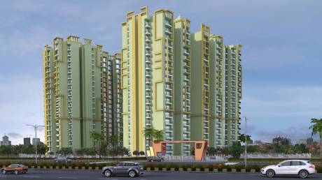 1625 sqft, 3 bhk Apartment in Savfab Jasmine Grove Shastri Nagar, Ghaziabad at Rs. 47.2800 Lacs