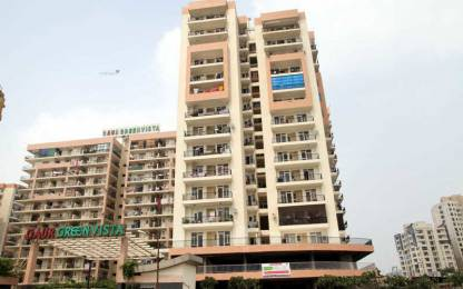 1725 sqft, 3 bhk Apartment in Kumar Linkers Golf Greens Crossing Republik, Ghaziabad at Rs. 18000