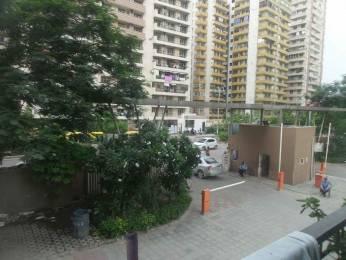 1270 sqft, 2 bhk Apartment in Crossings GH7 Crossings Republik Vijay Nagar, Ghaziabad at Rs. 7500