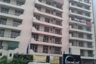 1875 sqft, 3 bhk Apartment in Dreamland The Willows Crossing Republik, Ghaziabad at Rs. 52.0000 Lacs