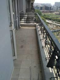 1270 sqft, 2 bhk Apartment in Crossings GH7 Crossings Republik Vijay Nagar, Ghaziabad at Rs. 9000