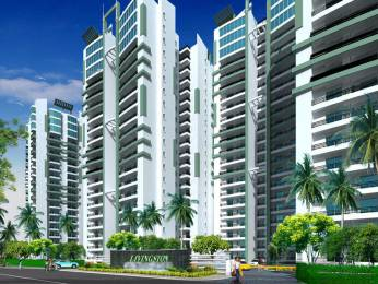 1050 sqft, 2 bhk Apartment in Supertech Livingston Crossing Republik, Ghaziabad at Rs. 36.0000 Lacs