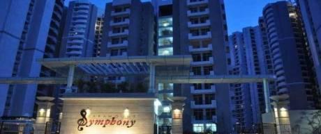 1120 sqft, 2 bhk Apartment in Paramount Symphony Crossing Republik, Ghaziabad at Rs. 40.0000 Lacs