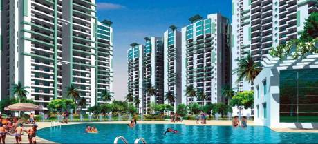 585 sqft, 1 bhk Apartment in Amrapali Dream Valley Techzone 4, Greater Noida at Rs. 20.0000 Lacs