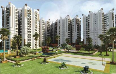 1550 sqft, 3 bhk Apartment in Skytech Merion Residency II Crossing Republik, Ghaziabad at Rs. 46.0000 Lacs
