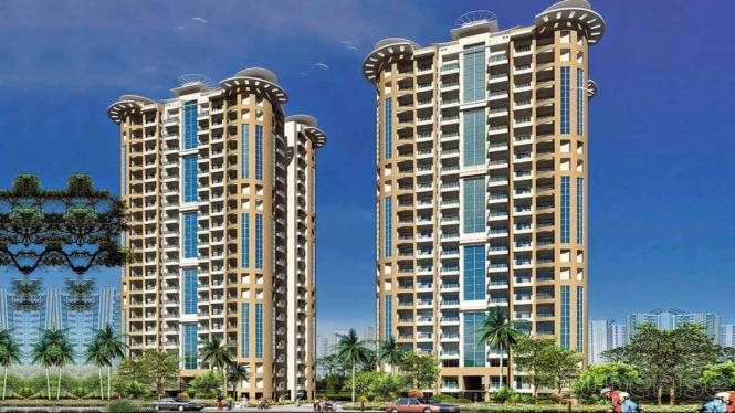 675 sqft, 2 bhk Apartment in Migsun Migsun Roof Raj Nagar Extension, Ghaziabad at Rs. 13.6000 Lacs