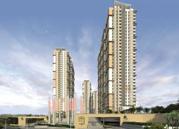 2713 sqft, 4 bhk Apartment in Builder Prestige High Fields Financial District Hyderabad financial District, Hyderabad at Rs. 1.5200 Cr