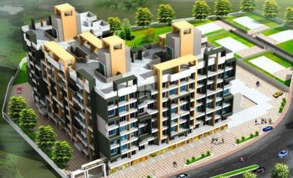 680 sqft, 1 bhk Apartment in Reliable Aleen A B C Wing Vasai, Mumbai at Rs. 33.0000 Lacs