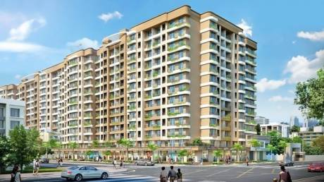 995 sqft, 2 bhk Apartment in Builder Shanti Lifespaces 2 Nalasopara East, Mumbai at Rs. 47.7600 Lacs