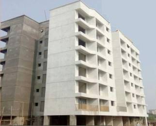 810 sqft, 2 bhk Apartment in Trinity Pareira Paradise Vasai, Mumbai at Rs. 44.5500 Lacs