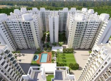943 sqft, 2 bhk Apartment in Ekta Parksville Phase III Virar, Mumbai at Rs. 46.0000 Lacs