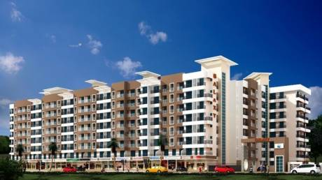 895 sqft, 2 bhk Apartment in Shree Ganesh Galaxy Star Complex Vasai, Mumbai at Rs. 36.2475 Lacs