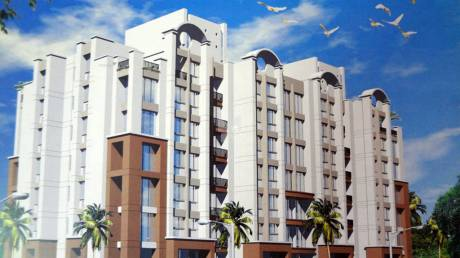 1065 sqft, 3 bhk Apartment in Rajhans Dreams Vasai, Mumbai at Rs. 72.0000 Lacs