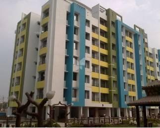 810 sqft, 2 bhk Apartment in Trinity Pareira Paradise Vasai, Mumbai at Rs. 48.6000 Lacs