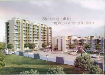 410 sqft, 1 bhk Apartment in Shantee Sunshine Green Park Phase 2 Vasai, Mumbai at Rs. 13.0000 Lacs