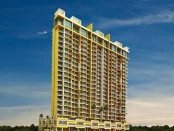 444 sqft, 1 bhk Apartment in Chandak Nishchay Wing D Borivali East, Mumbai at Rs. 65.0000 Lacs