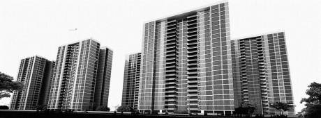 1605 sqft, 3 bhk Apartment in Rustomjee Seasons Bandra East, Mumbai at Rs. 6.6200 Cr