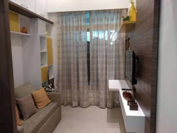 321 sqft, 1 bhk Apartment in Satellite Aarambh Wing C D Malad East, Mumbai at Rs. 45.4500 Lacs